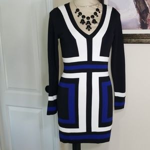 INC International concepts  fitted dress